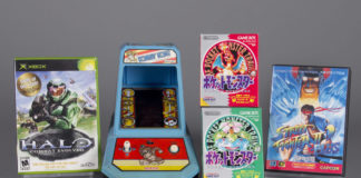 Image result for four classic games make world hall of fame