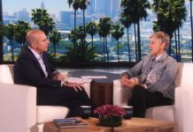 Image result for Ellen DeGeneres won't have donald trump on her show