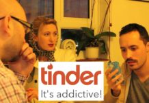 Image result for tinder addiction