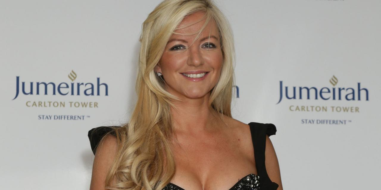Image result for michelle mone